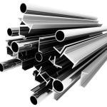 Empresas de ferro e aço